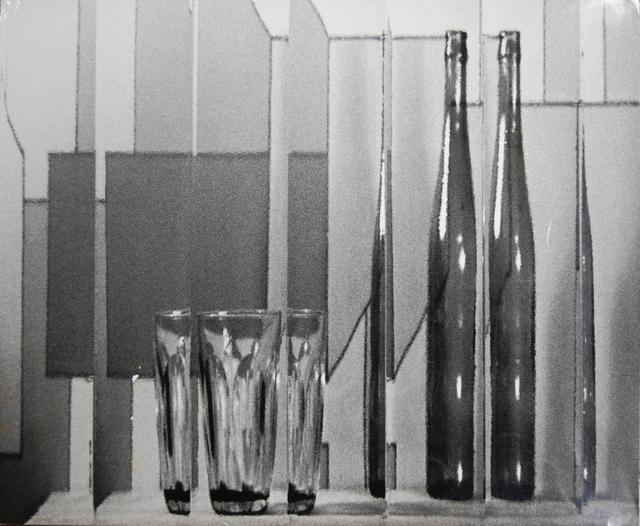 , 'Composição Moderna,' 1953, Luciana Brito Galeria