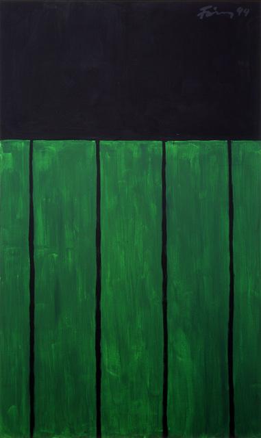 , 'Untitled,' 2000, Vera Munro