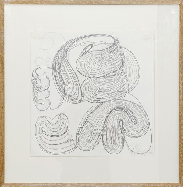 , 'Untitled,' 1997, Buchmann Galerie Lugano