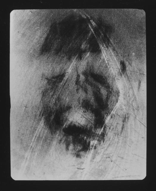 Paolo Gioli, 'X Sconosciuti #1', 2015, Galleria del Cembalo