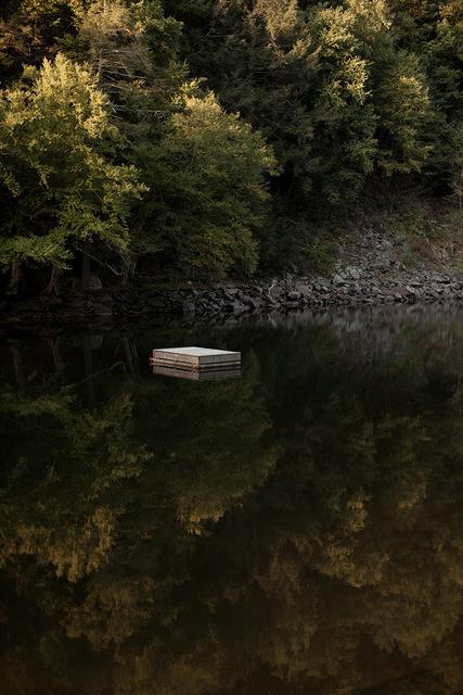 , 'Reflection 1,' 2014, Susan Eley Fine Art