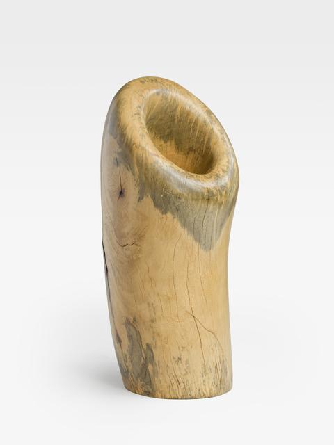 Claudia Comte, 'Yellow Sponge (one massive tube)', 2019, Sculpture, Guinep, KÖNIG GALERIE
