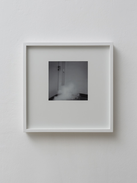 , 'Untitled III,' 2016, Dvir Gallery
