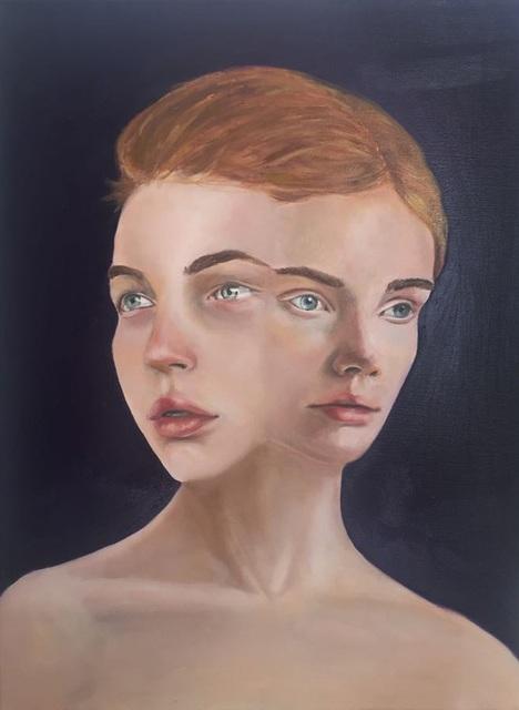 , 'Mobbing: My Secret,' 2018, Ekavart Gallery