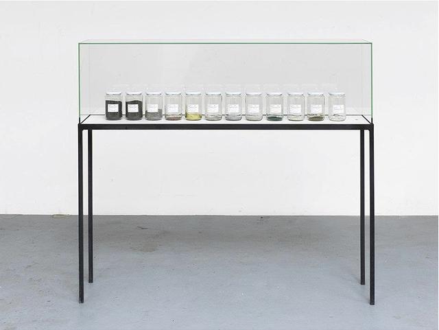 , 'Lampe (Kaiser-Idell),' 2014, i8 Gallery