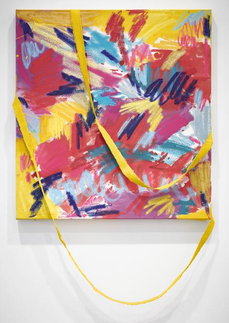, 'Sunburst,' 2013, Galerie Lelong & Co.