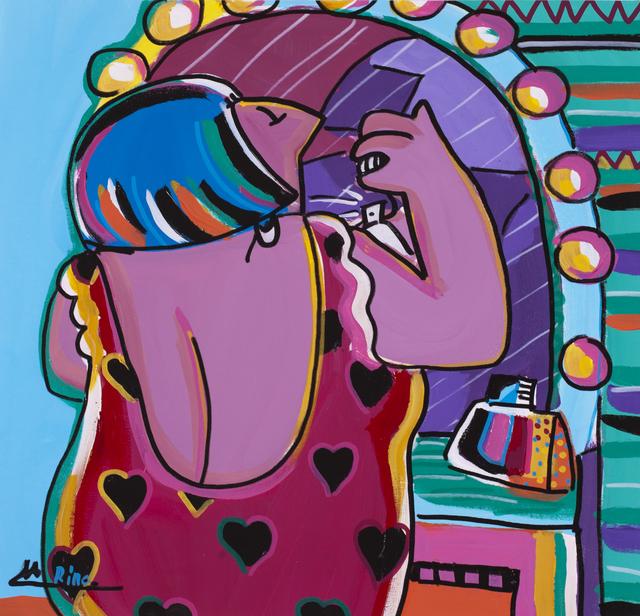 , 'Sweet Perfume ,' 2013, Blue Gallery