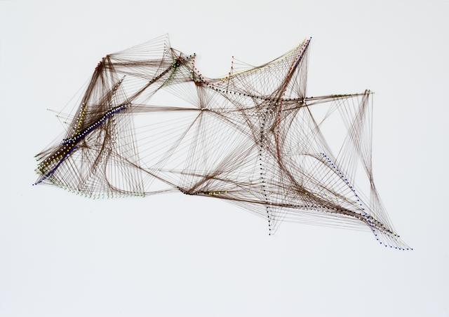 , 'Marienplatz (Ravensburg),' 2014, Le Guern Gallery