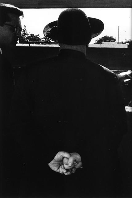 Federico Patellani, 'Untitled (Priests)', years 1960, Finarte