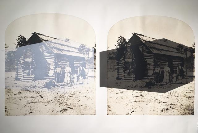 , 'Suburban Pre-History II ,' , galerie 103