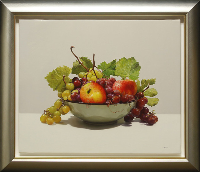 , 'Healthy Choices,' 2016, Gallery 901