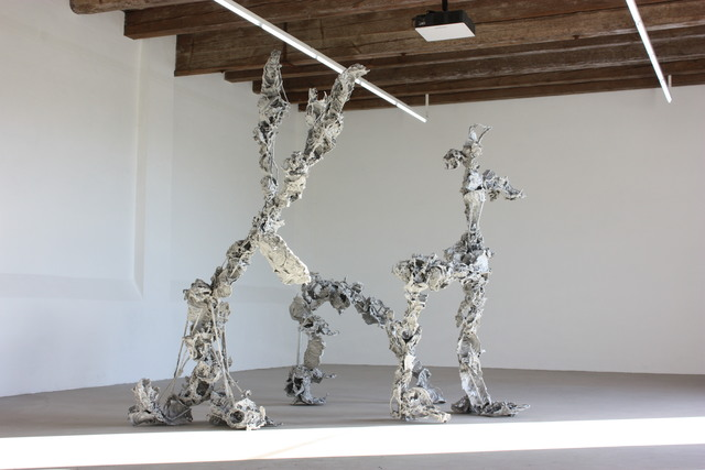 , 'Bagal,' 2014, Galerie Kandlhofer