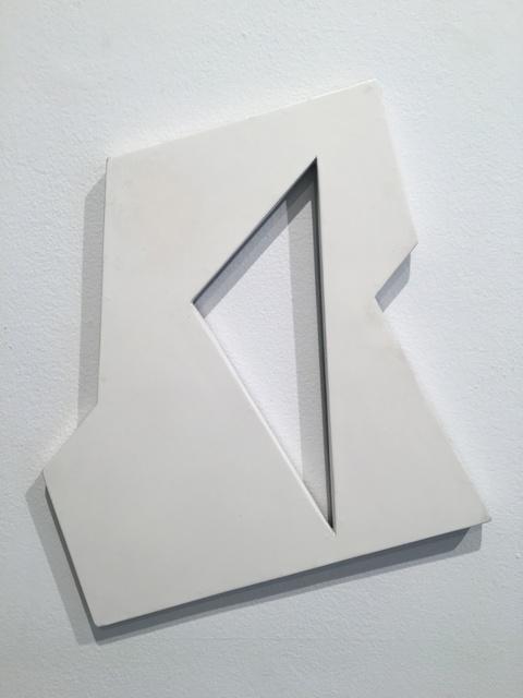 , 'Untitled,' 1949-1976, Leon Tovar Gallery