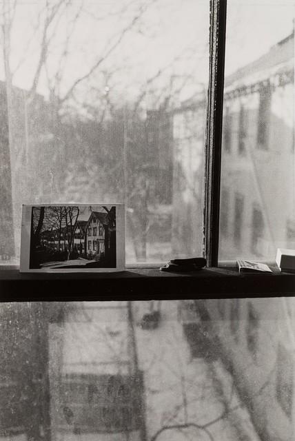 Lee Friedlander, 'Putney VT, Central Park, Cambridge, Mariposa', 1975, Finarte