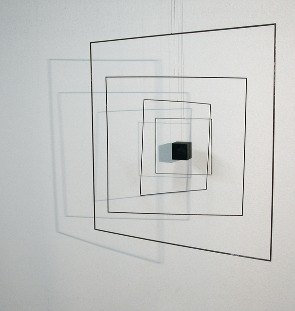 , 'Aura II,' , Villa del Arte Galleries