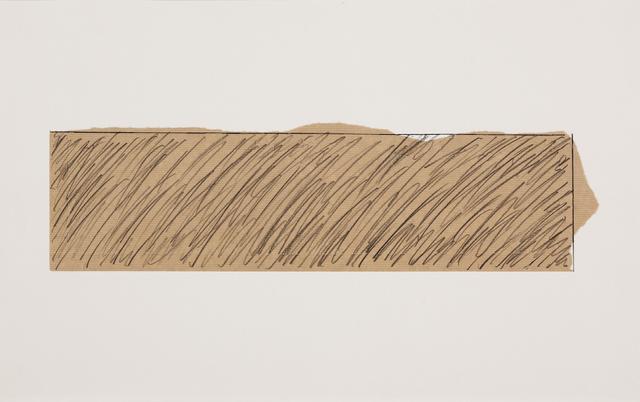 , 'Area of Site,' 1979, Tomio Koyama Gallery