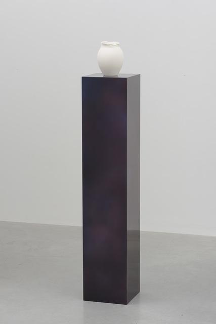 , 'A Tiffany Vase,' 2015, Zeno X Gallery