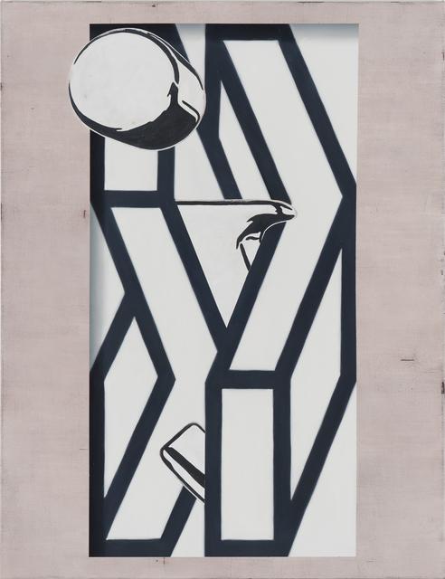 , 'Untitled,' 2016, Galerija Gregor Podnar
