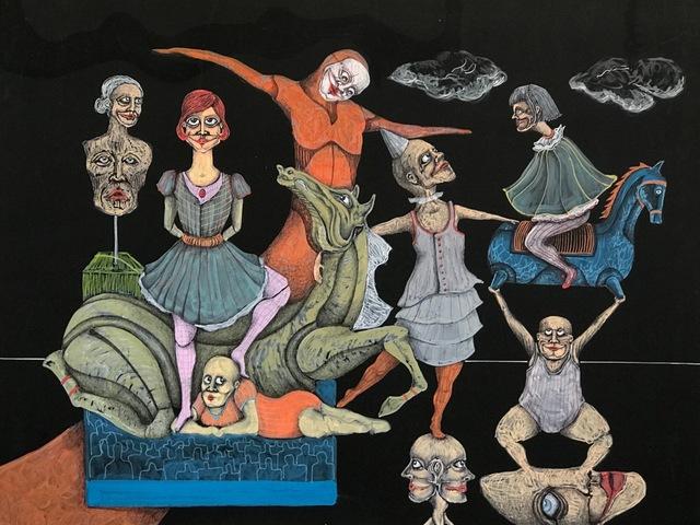 , 'Untitled,' , Perve Galeria