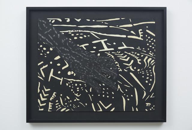 , 'LTS II,' 2014, Jack Shainman Gallery