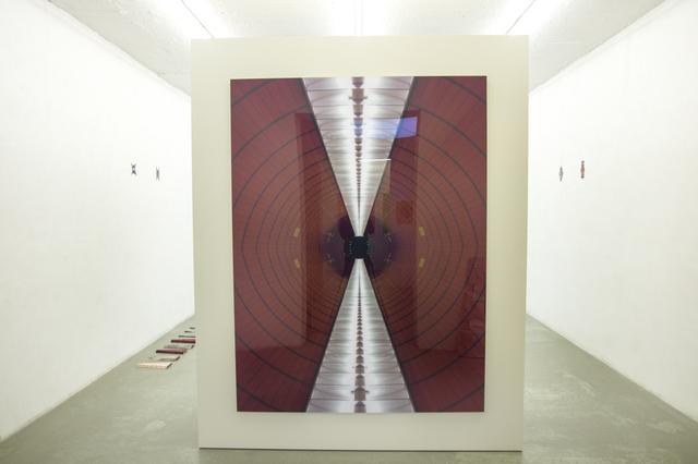 , ' ATOM,' 2014, Annette De Keyser Gallery