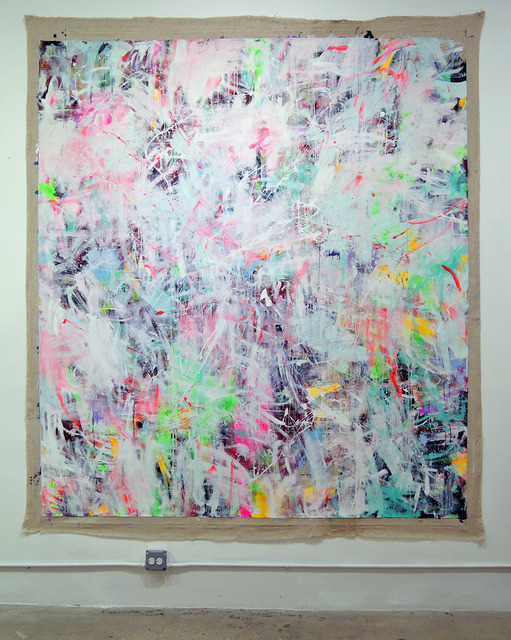 , 'Untitled,' 2016, Catherine Ahnell Gallery