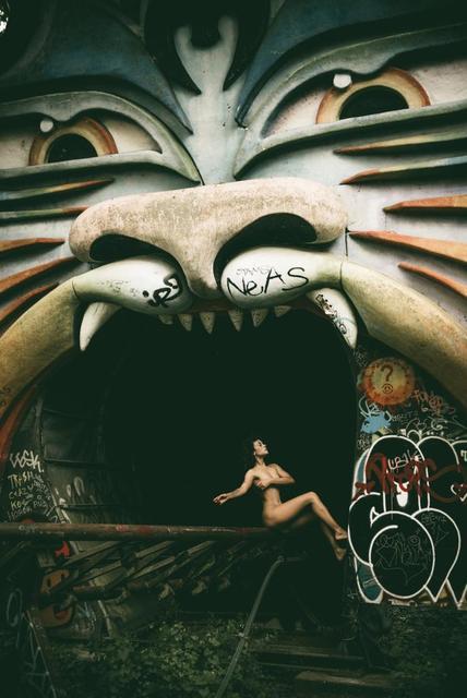, 'The Forgotten Clown,' 2015, Leonards Art