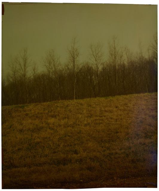 , 'Old Levees at Burkes,' 2014, Jackson Fine Art