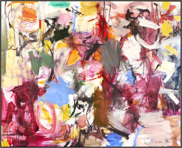, 'Denouement No 41,' 2016, Oeno Gallery