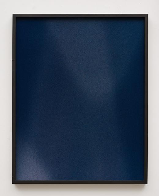 , 'Anabasis X-Rayogram (Tokyo Beirut New York Paris) 4,' 2009, Galerie Greta Meert