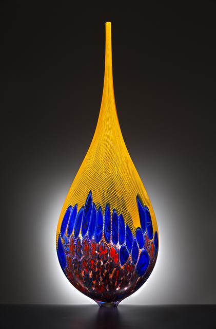 , 'FUJI,' 2013, Traver Gallery