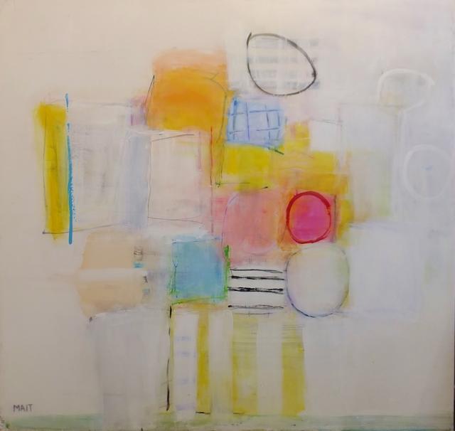 , 'Harper Jordan,' 2015, Lawrence Fine Art