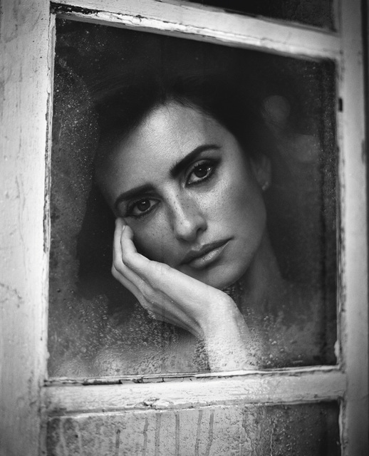 , 'Penelope Cruz, Madrid,' 2015, Immagis Fine Art Photography