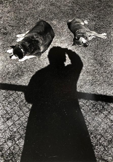 , 'Shadow, Osaka,' 1995, The Lapis Press