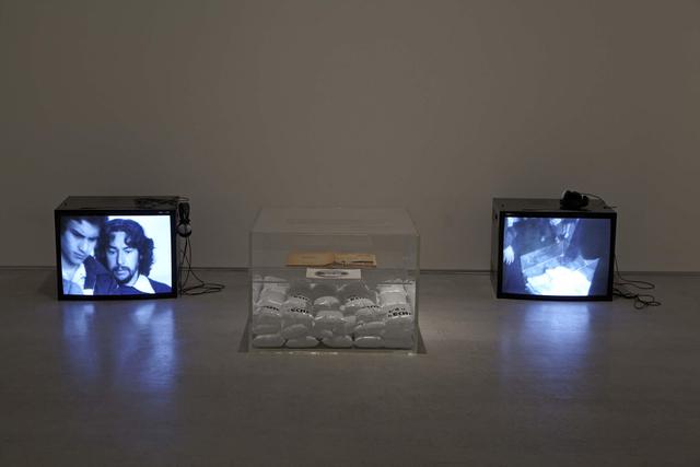 , ' Para morir de hambre en el arte / Not to die of hunger in art,' 1979, espaivisor - Galería Visor