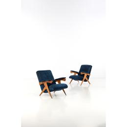 Cuca, Pair of armchairs