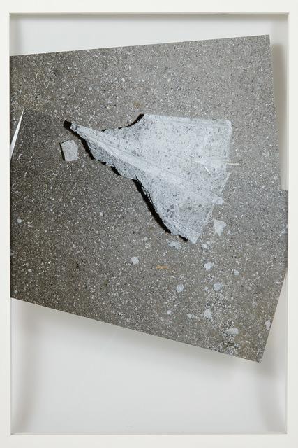 , 'Figure 01,' 2014, MIYAKO YOSHINAGA