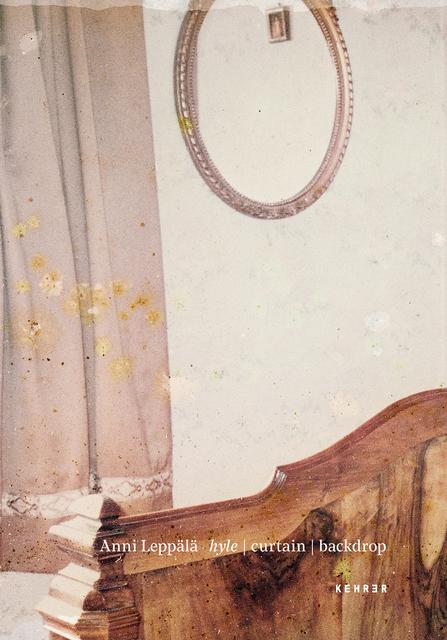 , 'hyle | curtain | backdrop,' 2019, Kehrer Verlag