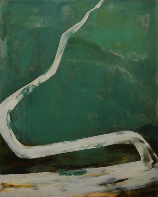 , 'Green Valley,' 2017, Gallery 1261
