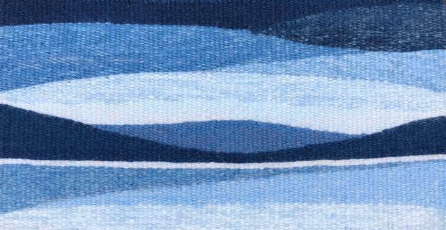 Linda Giesen, 'BLUE', 2019, Gallery Fritz
