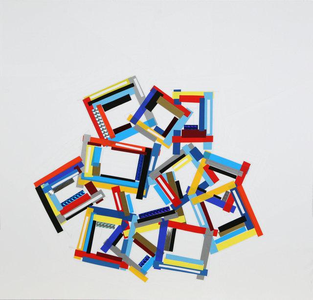 Arancha Goyeneche, 'Look at my window 4.3', 2019, SET ESPAI D'ART