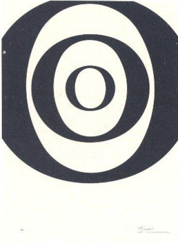 Joan Brossa, 'A.L. Joan Prats', 1989, Print, Lithograph, Kunzt Gallery