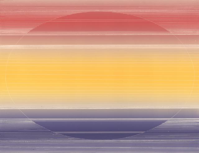 , 'Yucatan Series ,' 1977, Dolan/Maxwell