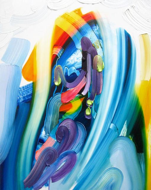 , 'Mermaid,' 2014, AREA Gallery