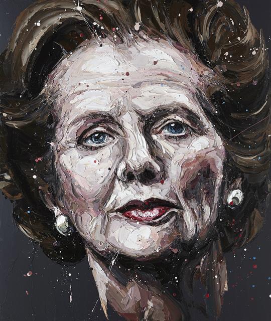 , 'Mrs T,' 2015, Imitate Modern
