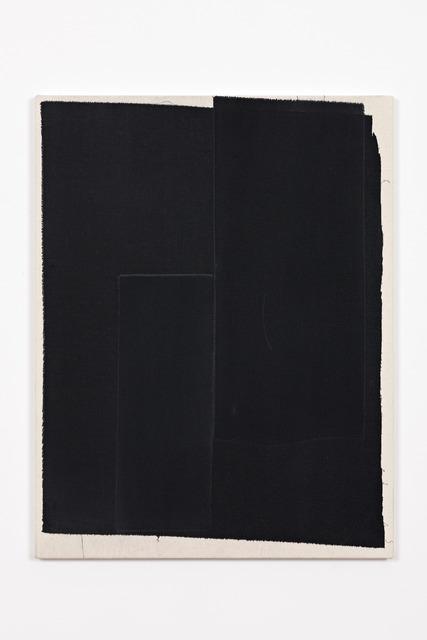 , 'Shutters II,' 2014, VI, VII