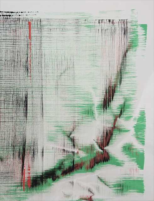 Sergio Barrera, 'Antigesture (rhizomes). P22', 2019, SET ESPAI D'ART