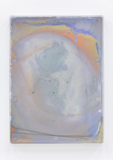 , 'Digital Light Pool L,' 2014, Andrew Kreps