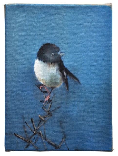 Jochen Pankrath, 'Kleiner Vogel', 2018, Bode Gallery