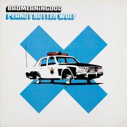 BADMEANINGOOD, Peanut Butter Wolf LP